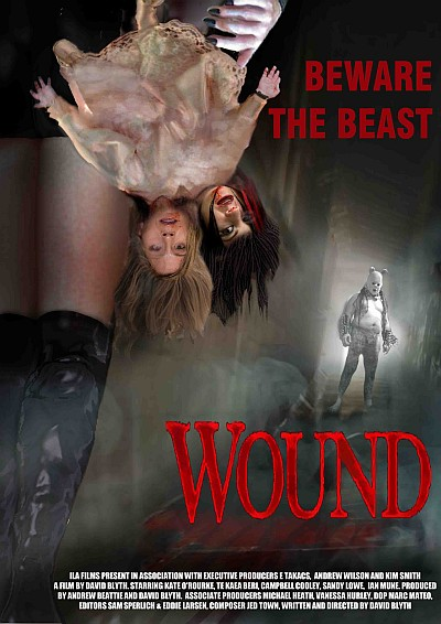 Wound poster